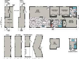 Champion Floor Plans 12 Best Champion Homes Floor Plans Red Bluff Images On Pinterest