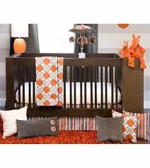 Sweet Potato Crib Bedding Sweet Potato Echo 3 Crib Set