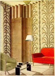 Art Deco Interior Designs 86 Best Art Deco Design Classics Images On Pinterest Art Deco