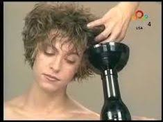 stacked perm short hair spiral perm with a stacked bob cut pinteres