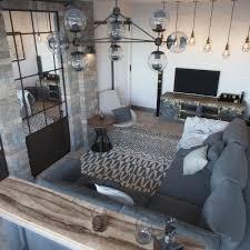visualization of loft style interior design concept u2022 lunas