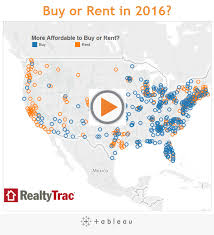 average rent in usa realtytrac 2016 rental affordability report newsroom and media
