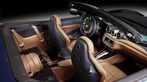 Ferrari California 2016 - 2015 ferrari california t interior hd wallpaper 56