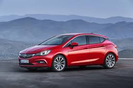 opel chevy 2016 opel astra k revealed gm authority