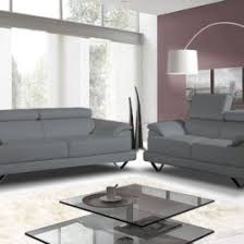 Gray Nailhead Sofa Sofas Center Light Grey Aspen Leather Sofa Modern Gray Sectional