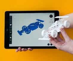 3ders org quickly transform 3d doodles into 3d prints with