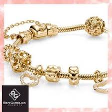 gold bracelet charms images Gold pandora bracelet and charms maybe not so fantasy i 39 ve got jpg