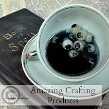 amazing casting products amazing cre8time spooks and spells