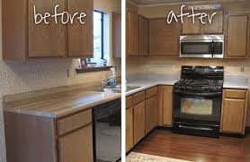 countertop paint before and after bstcountertops