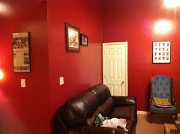 paint color for small no sunlight living room