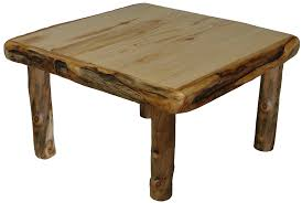 Aspen Dining Room Set Tables Rustic Furniture Mall By Timber Creek
