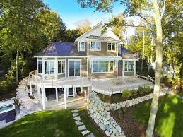 cottage classic mac custom homes