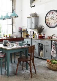 cuisine d autrefois maison home house cuisine kitchen moderne loft