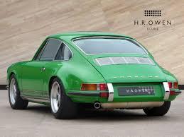 green porsche 911 porsche 911 mcqueen 3 2