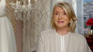 martha stewart hair style exclusive martha stewart says her new book is the bible for