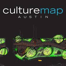Austin Culture Map by Press U2014 Matt Fajkus Architecture Sustainable Residential And