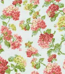Pink Home Decor Fabric Home Decor Fabric Waverly Rolling Meadow Sateen Chiffon Joann