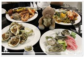 trois pi鐵es cuisine 20160704 河內sen蓮花餐廳buffet restaurant sen tây hồ 寫