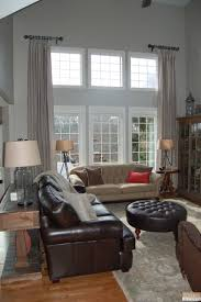window treatments bay windows drapes window accents cincinnati 09