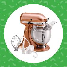 10 copper kitchen gadgets that should be at the top of your the kitchenaid gods have answered our calls and the iconic ever useful stand mixer now comes in a copper finish
