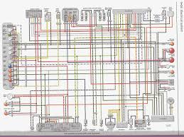zx600 wiring diagram kawasaki ninja zx zx repair manual research