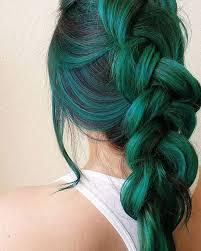 dye bottom hair tips still in style best 25 green hair ideas on pinterest emerald hair emerald
