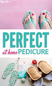 my key tools for a perfect diy pedicure rosyscription
