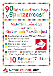 Vhs Bad Waldsee Naturfreunde Ulm