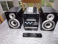 wharfedale stereo systems whole for sale gumtree