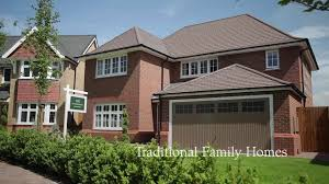 redrow new homes the sunningdale brick youtube
