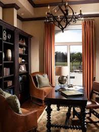 Home Office Design Pictures Home Office Elegant Traditional Home Office With Panelled Walls