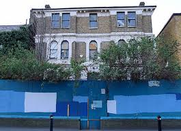 abandoned victorian mansions windsor walk denmark hill se5