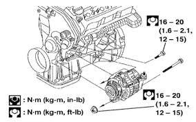 1999 honda accord alternator honda accord 2 2 2006 auto images and specification