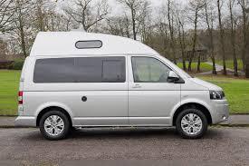 camper van with bathroom volkswagen campervan conversions