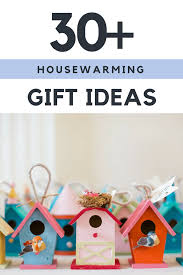 special housewarming gifts that will make you feel truly special