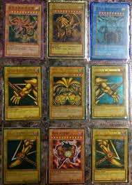 another piece of my collection finished exodia yugioh