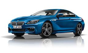 bmw 6 series and m performance parts news and information