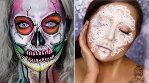 halloween makeup ideas from the best makeup artists on instagram