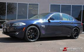 custom black bmw bmw 5 series wheels and tires 18 19 20 22 24 inch