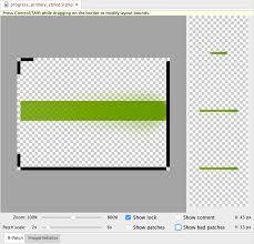 android bitmap membuat bitmap yang bisa diubah ukurannya file 9 patch android