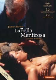 La bella mentirosa (1991) [Vose]