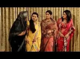 bibigon full series 16 vid eid special drama serial niamot shaheb o tar bibigon episode 04