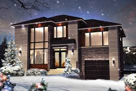 style house contemporary style house plan 4 beds 2 00 baths 1890 sq ft plan