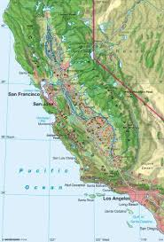 san francisco land use map maps california land use today diercke international atlas