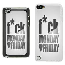 ipod touch 5th generation black friday sayings quotes case cover for apple ipod touch 4 5 4th 5th