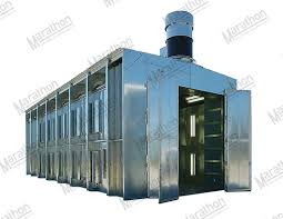 Spray Booth Ventilation System 28 Paint Spray Booth Filters Industry Paint Spray Booth