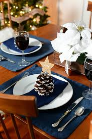 pine cone christmas tree place card holders it all started with
