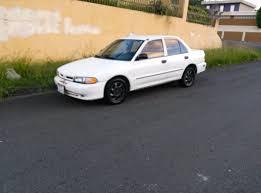 mitsubishi mirage 1992 4g93 coupe u0027s profile in arecibo cardomain com