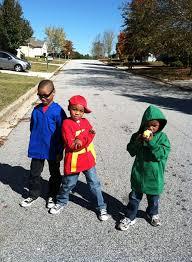 Alvin Chipmunk Halloween Costume Lakeitha Duncan Lifestyle Blog October 2011