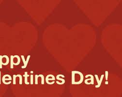 happy valentines day banner day banner etsy
